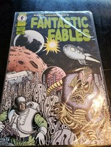 Fantastic Fables Comic 1994 Dark Horse Comics - $5.83