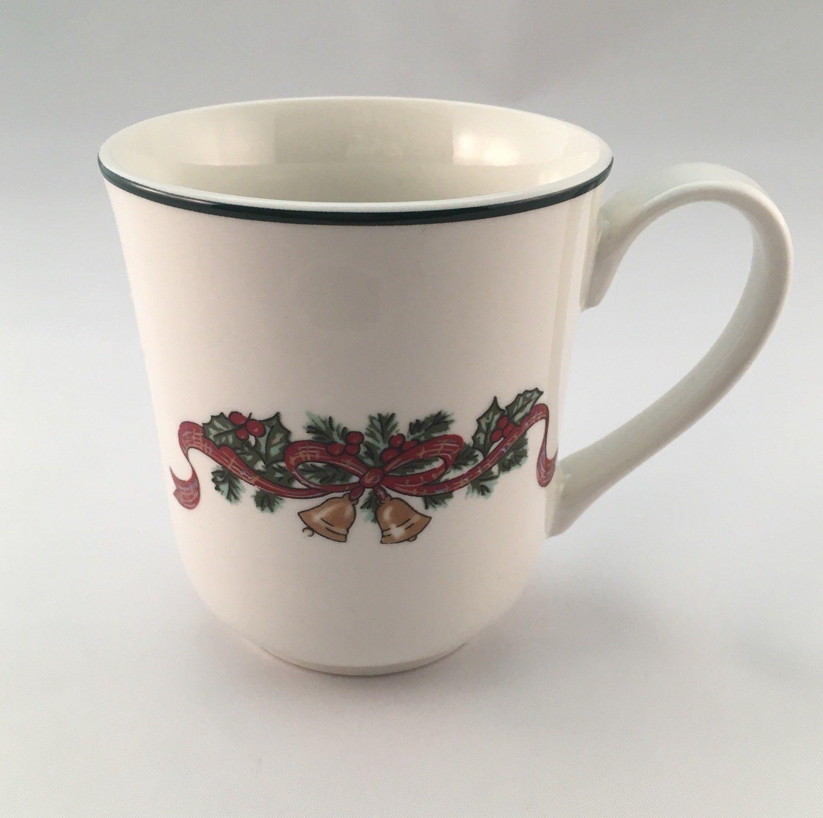 New Johnson Brothers Victorian Christmas Mug and 50 similar items