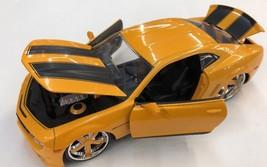 2010 Camaro SS 1:24 Diecast Car - $23.75