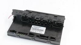 Mercedes W211 Trunk Fuse Relay Box SAM Module 2115454901 image 2
