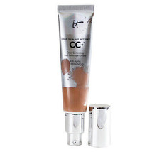 it Cosmetics Your Skin But Better CC+ Cream SPF 50+ Rich, 1.08oz/30ml SCRATCHED - $25.00