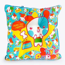 [Shy Puppy]Chair Seat Cushion/Chair Pad 15.8 by 15.8 inches - $17.99