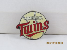 Retro Minnesota Twins Pin - From 1988 - Hard to find - $19.00