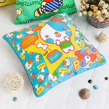 [Shy Puppy]Decorative Pillow Cushion 15.8 by 15.8 inches - $17.99