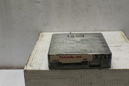 1995 Mazda 626 Engine Control Module OEM F52F12A650AD Module 177 14D2 - $38.60
