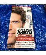 ☀️ Just For Men Easy Comb-in Color, A-35 Medium Brown - $17.75