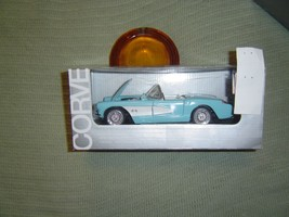 1957 Corvette Die Cast Scale 1:24 - $4.46