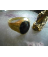 PARNANORMAL POWER FEMALE MARID OLD RING SIZE 9 WARLOCK OWNED - $89.99