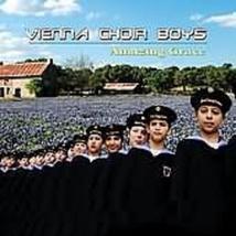 Amazing Grace by Vienna Boys Choir - KKCD7583