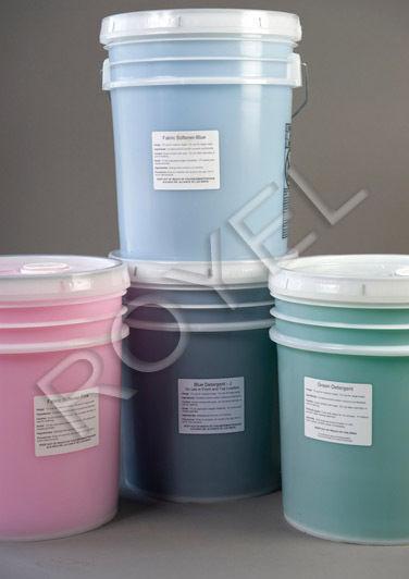 Laundry Detergent Fundraiser | Soap Fundraiser | Rhea 5 gallon Det. pail -$25.00