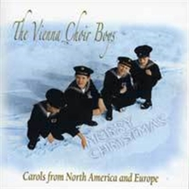 Merry Christmas - Carols from North America and Europe by Vienna Boys Choir