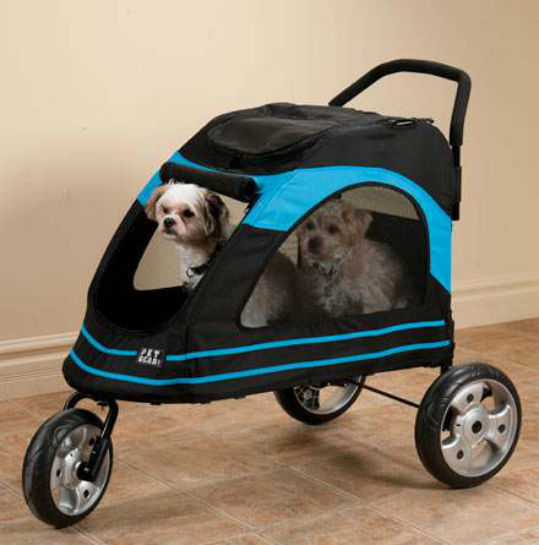 Dog Prams For Large Dogs