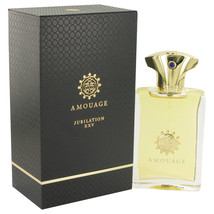 Amouage Jubilation XXV by Amouage Eau De Parfum Spray 3.4 oz for Men - $299.95
