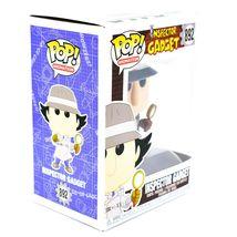 Funko Pop! Animation Inspector Gadget #892 Vinyl Action Figure image 5