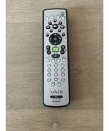 Sony RM-MC10 VAIO PC Remote Control - $8.00