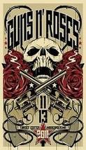 Guns N' Roses Magnet - $4.99