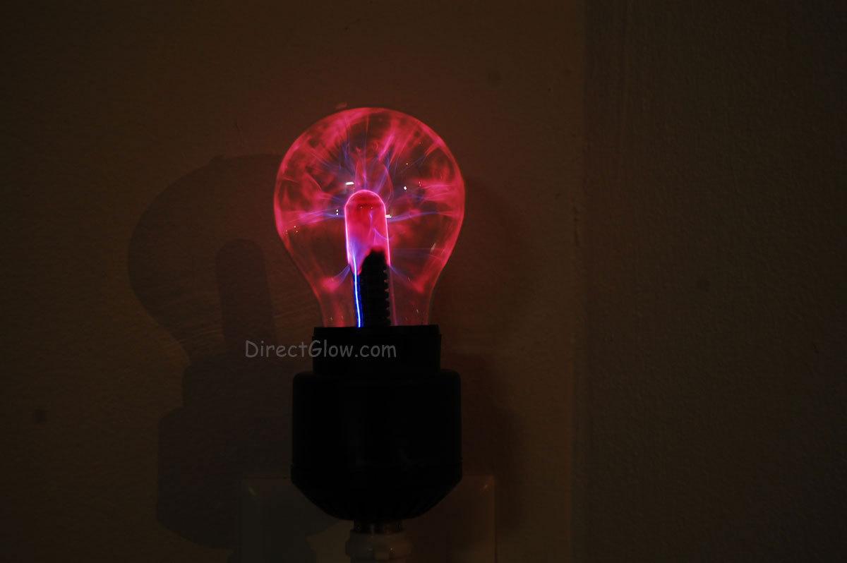 Directglow mini plasma night light1