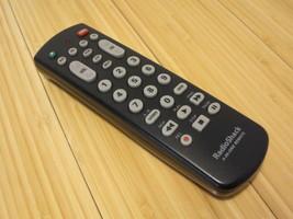 Radio Shack 4-In-One Remote Control 15-1991 151991 - $6.79