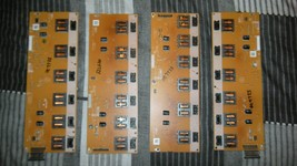 LG 52LG70-UA INVERTER SET RDENC2542TPZZ,2543,2544,2545 Part # printed in... - $45.11