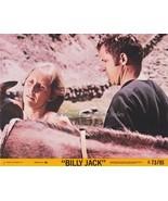 Billy Jack Tom Laughlin Dolores Taylor8x10 Lobb... - $8.49