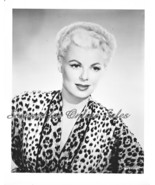 Barbara Hale Sexy Blonde 8x10 Photo - $9.99