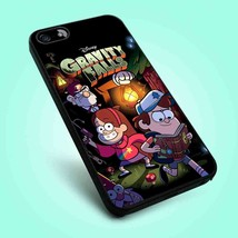 Gravity Falls Season 2 Poster iPhone 4 4S 5 5S 5C 6 Samsung Galaxy S3 S4... - $12.99
