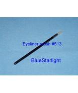 500 disposable fine tip eyeliner eye liner brush Taklon animal free #513-5 - $69.95