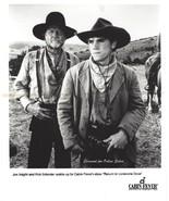 Lonesome Dove Jon Voight Rick Schroder Return t... - $9.99