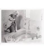 Jayne Mansfield Prepares Bath 8x10 Photo - $8.49