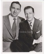 Bob Elliott Ray Goulding Bob and Ray 1956 8x10 ... - $24.99