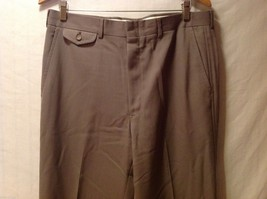 Mens Stanley Blacker an Dress Pants, No Size Indicated (See Measurements) image 3