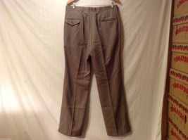 Mens Stanley Blacker an Dress Pants, No Size Indicated (See Measurements) image 2