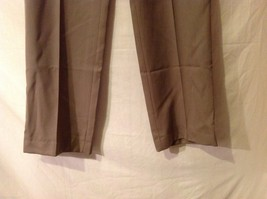 Mens Stanley Blacker an Dress Pants, No Size Indicated (See Measurements) image 4
