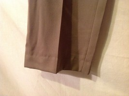 Mens Stanley Blacker an Dress Pants, No Size Indicated (See Measurements) image 5