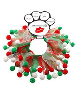 Christmas Fuzzy Wuzzy Smoocher - $8.95+