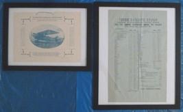 1928*1ST CYPRUS AIRCRAFT*Kyrenia Bishopric Gree... - $15,000.00