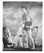 Tarzan and the She-Devil Lex Barker Joyce Mckenzie 8x10 Photo - $12.74