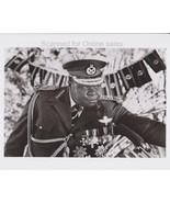General Idie Amin President of Uganda 1972  8x10 Photo - $8.49