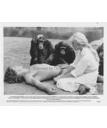 Tarzan The Ape Man Miles O'Keefe Bo Derek 8x10 Press Photo - $12.74