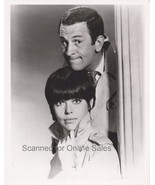 Get Smart Don Adams Barbara Feldon 8x10 Photo - $24.99