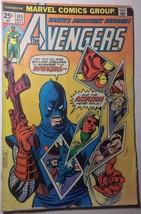 THE AVENGERS #145 (1976) Marvel Comics VG+ - $9.89