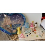 Mattel Polly Pocket Lot Dolls Accessories Cloth... - $120.00