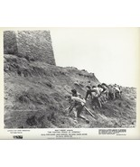Disney The Fighting Prince of Donegal Peter McEnery 8x10 Press Photo 22A... - $16.99