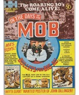 1971 In the Days of the Mob No. 1 Bronze Age Ja... - $25.49