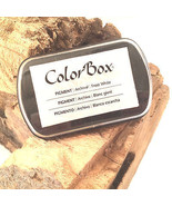 ColorBox Pigment Ink Pad-Frost White - $5.95