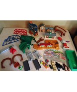 THOMAS THE TANK ENGINE MISC PARTS LOT - $21.25