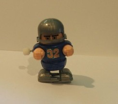 Tomy No 32 Football Player Wind Up Walking Toy - $5.94