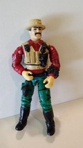 "Lanard Military Adventure Style Shorts Action Figure 3.5"" - $6.99"