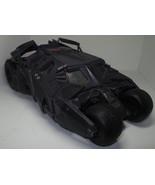 BATMAN BATMOBILE PURPLE TUMBLER - $16.90