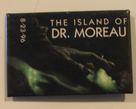 1996 Island of Dr. Moreau Pin - $3.99